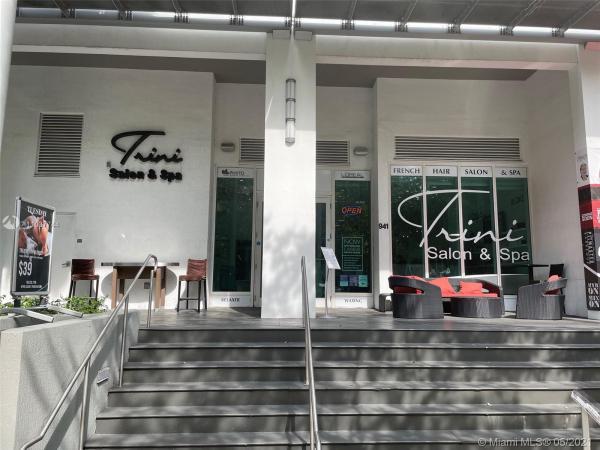 Trini Salon & Spa Brickell